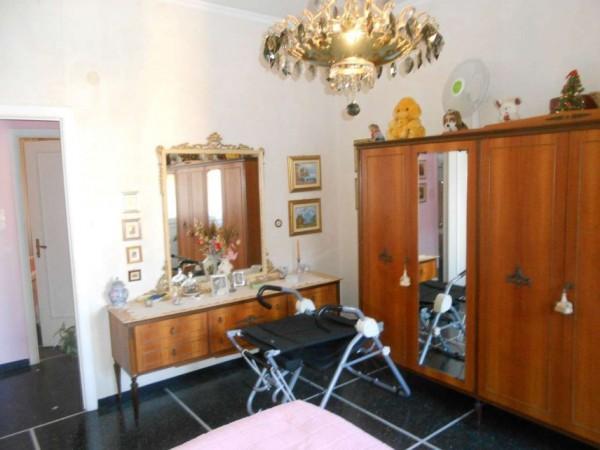 Appartamento in vendita a Genova, San Martino, Arredato, 102 mq - Foto 24