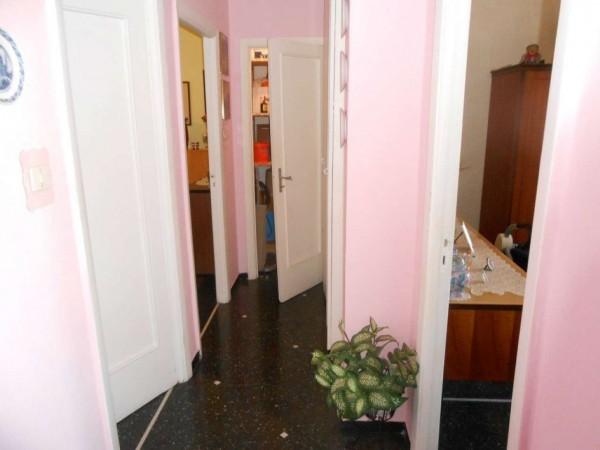 Appartamento in vendita a Genova, San Martino, Arredato, 102 mq - Foto 28