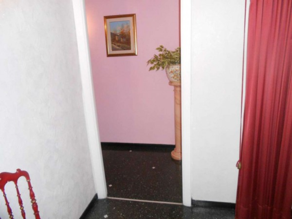 Appartamento in vendita a Genova, San Martino, Arredato, 102 mq - Foto 43