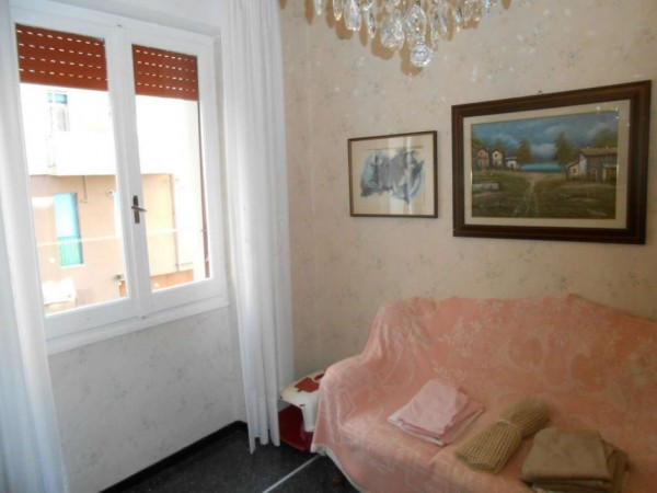Appartamento in vendita a Genova, San Martino, Arredato, 102 mq - Foto 50