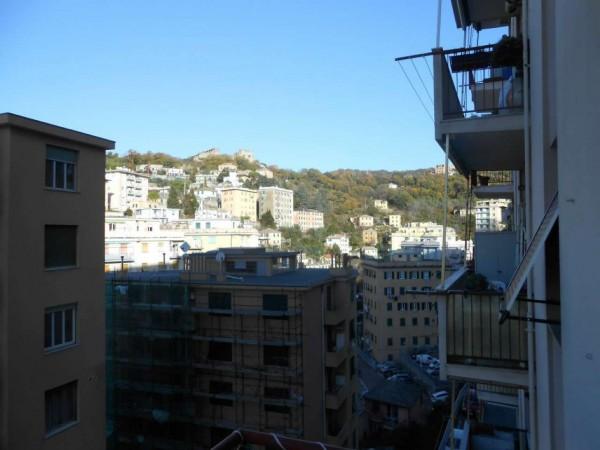 Appartamento in vendita a Genova, San Martino, Arredato, 102 mq - Foto 7