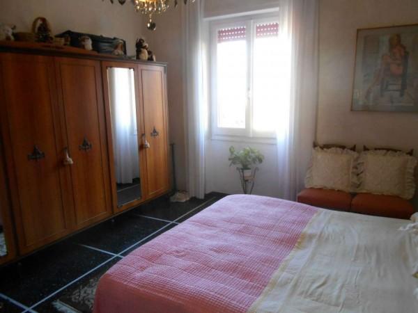Appartamento in vendita a Genova, San Martino, Arredato, 102 mq - Foto 26