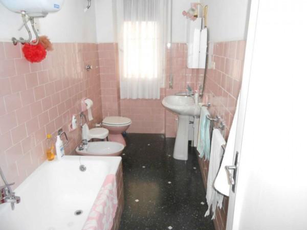 Appartamento in vendita a Genova, San Martino, Arredato, 102 mq - Foto 48