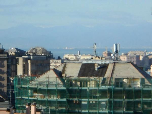 Appartamento in vendita a Genova, San Martino, Arredato, 102 mq - Foto 3