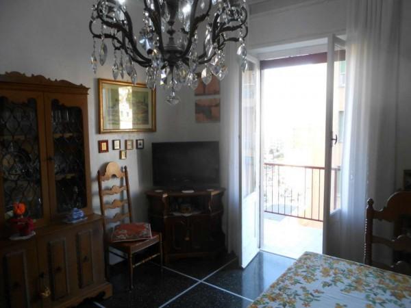 Appartamento in vendita a Genova, San Martino, Arredato, 102 mq - Foto 39