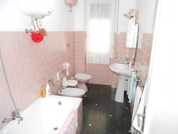 Appartamento in vendita a Genova, San Martino, Arredato, 102 mq - Foto 14