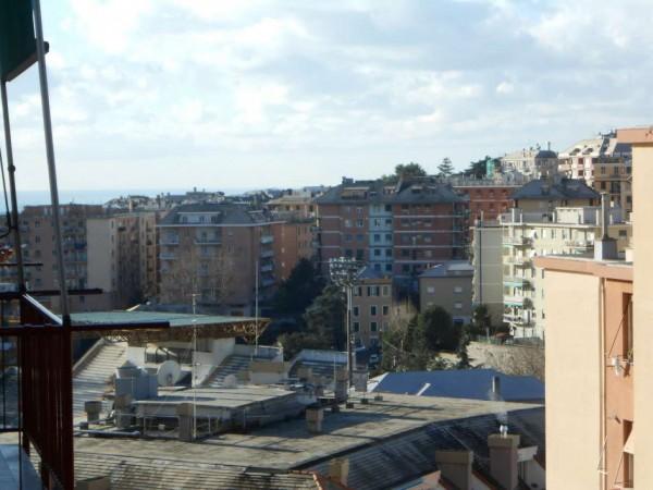 Appartamento in vendita a Genova, San Martino, Arredato, 102 mq - Foto 4