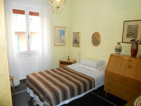 Appartamento in vendita a Genova, San Martino, Arredato, 102 mq - Foto 49
