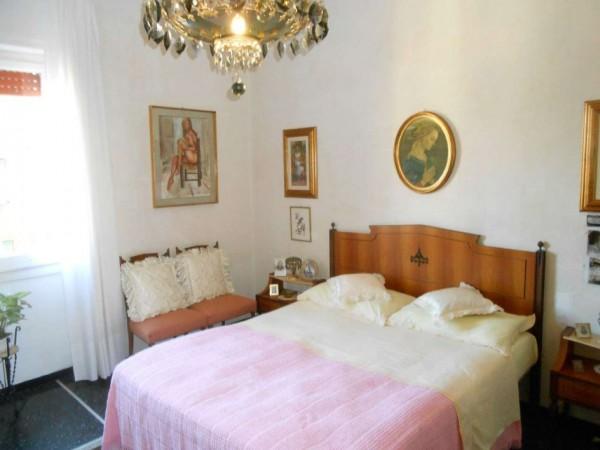 Appartamento in vendita a Genova, San Martino, Arredato, 102 mq - Foto 51