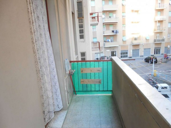 Appartamento in vendita a Genova, San Martino, Arredato, 102 mq - Foto 13