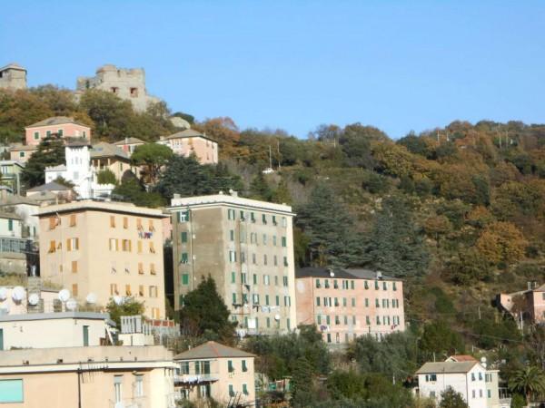 Appartamento in vendita a Genova, San Martino, Arredato, 102 mq - Foto 6