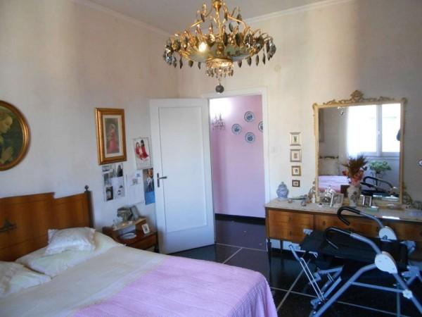 Appartamento in vendita a Genova, San Martino, Arredato, 102 mq - Foto 25