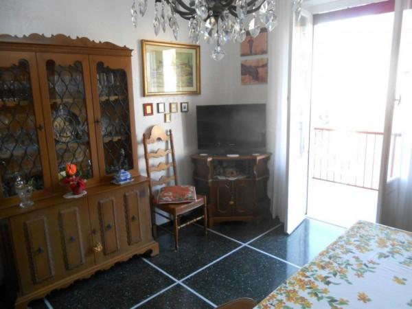 Appartamento in vendita a Genova, San Martino, Arredato, 102 mq