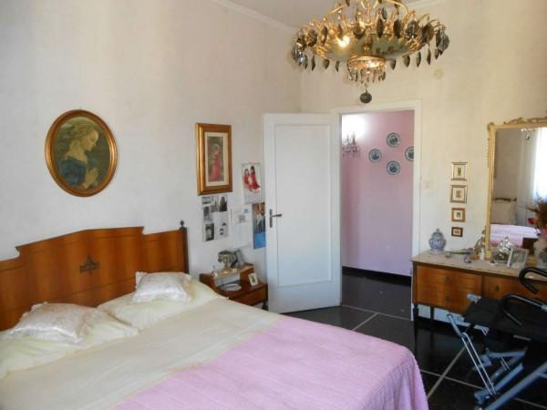 Appartamento in vendita a Genova, San Martino, Arredato, 102 mq - Foto 23