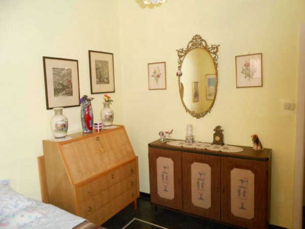 Appartamento in vendita a Genova, San Martino, Arredato, 102 mq - Foto 18