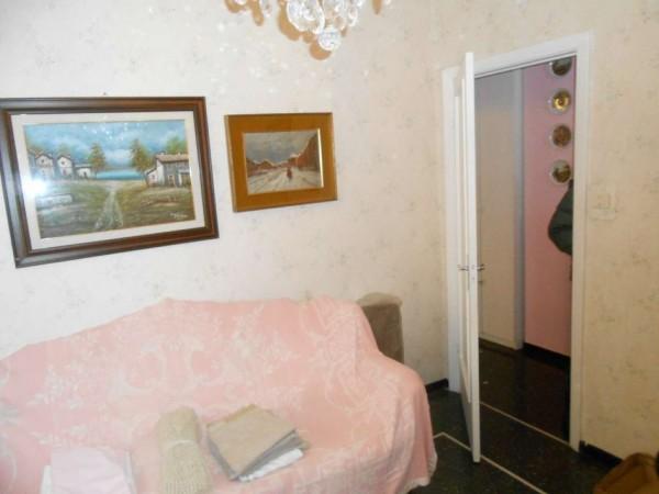 Appartamento in vendita a Genova, San Martino, Arredato, 102 mq - Foto 22