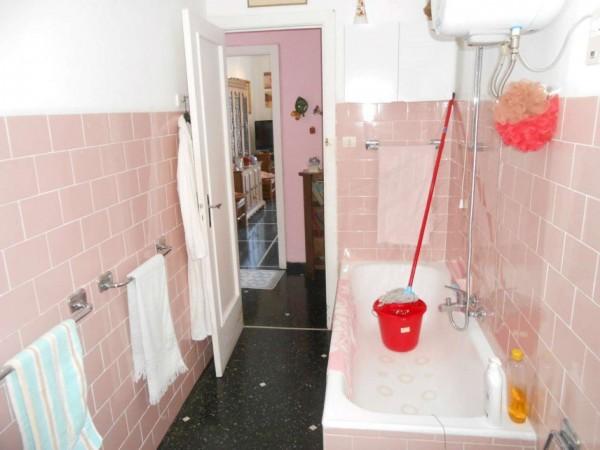 Appartamento in vendita a Genova, San Martino, Arredato, 102 mq - Foto 15