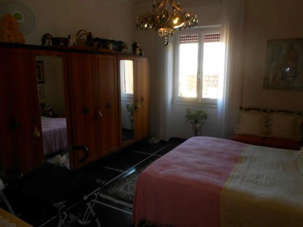 Appartamento in vendita a Genova, San Martino, Arredato, 102 mq - Foto 27