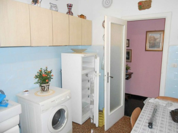 Appartamento in vendita a Genova, San Martino, Arredato, 102 mq - Foto 34