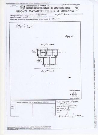 Appartamento in vendita a Genova, San Martino, Arredato, 102 mq - Foto 2