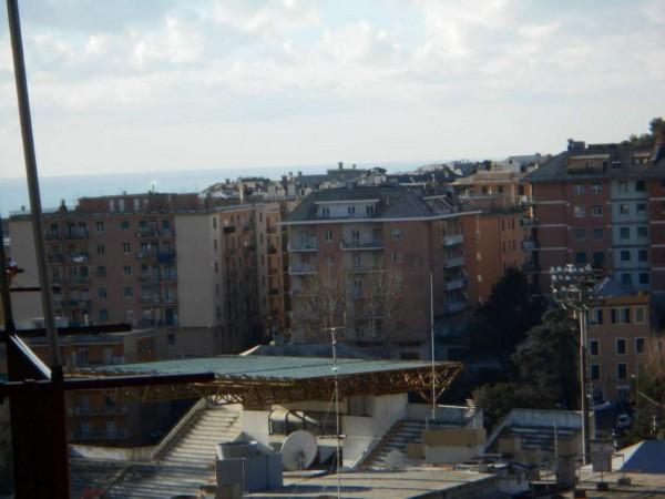 Appartamento in vendita a Genova, San Martino, Arredato, 102 mq - Foto 9