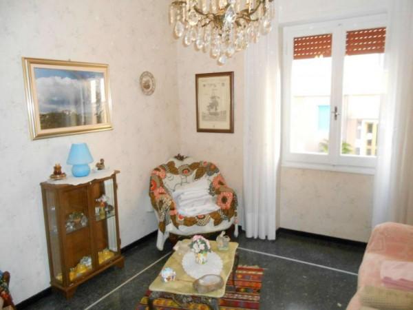 Appartamento in vendita a Genova, San Martino, Arredato, 102 mq - Foto 21