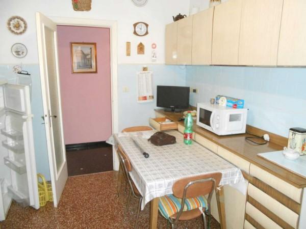 Appartamento in vendita a Genova, San Martino, Arredato, 102 mq - Foto 35