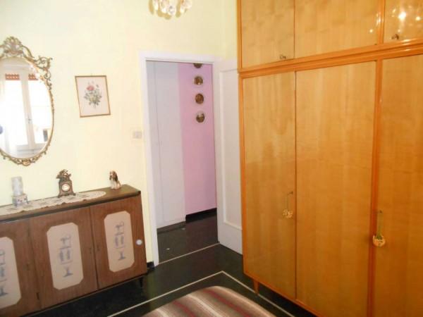 Appartamento in vendita a Genova, San Martino, Arredato, 102 mq - Foto 17