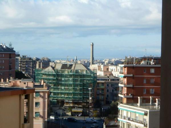 Appartamento in vendita a Genova, San Martino, Arredato, 102 mq - Foto 8