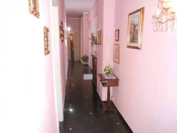 Appartamento in vendita a Genova, San Martino, Arredato, 102 mq - Foto 31