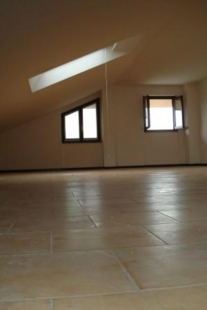 Appartamento in affitto a Cesate, Con giardino, 180 mq - Foto 6