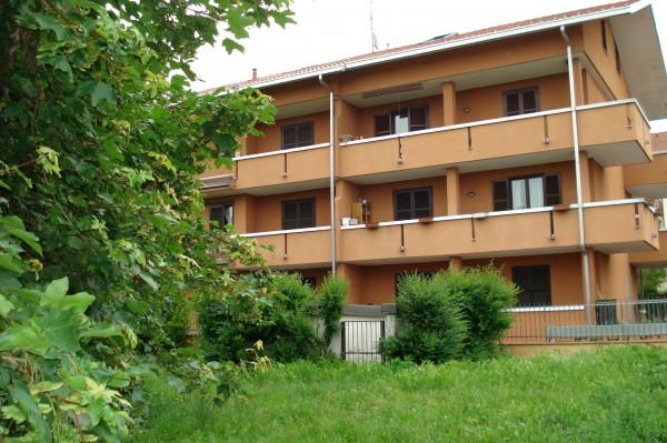 Appartamento in affitto a Cesate, 95 mq - Foto 24