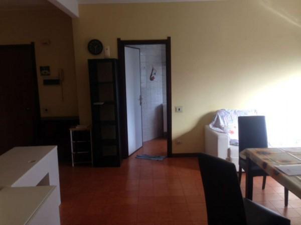 Appartamento in vendita a Roma, Con giardino, 68 mq - Foto 9