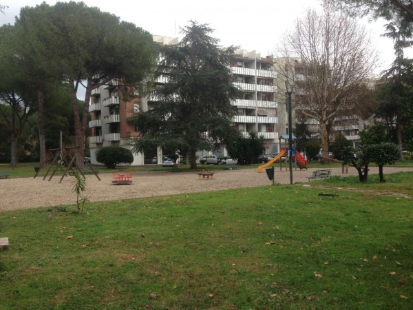 Appartamento in vendita a Roma, Con giardino, 68 mq - Foto 3