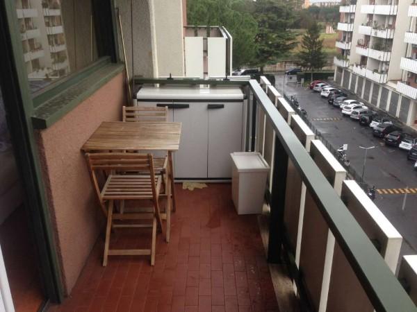 Appartamento in vendita a Roma, Con giardino, 68 mq - Foto 7