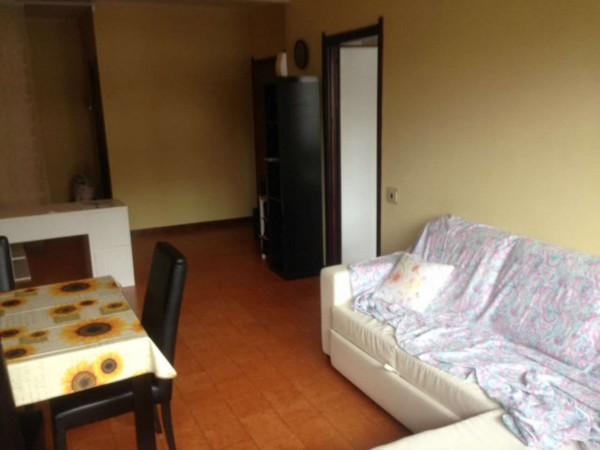 Appartamento in vendita a Roma, Con giardino, 68 mq - Foto 6