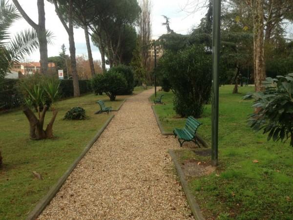 Appartamento in vendita a Roma, Con giardino, 68 mq - Foto 5