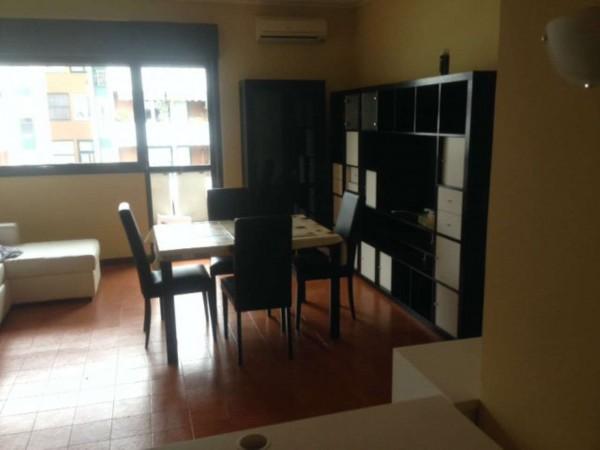 Appartamento in vendita a Roma, Con giardino, 68 mq - Foto 8