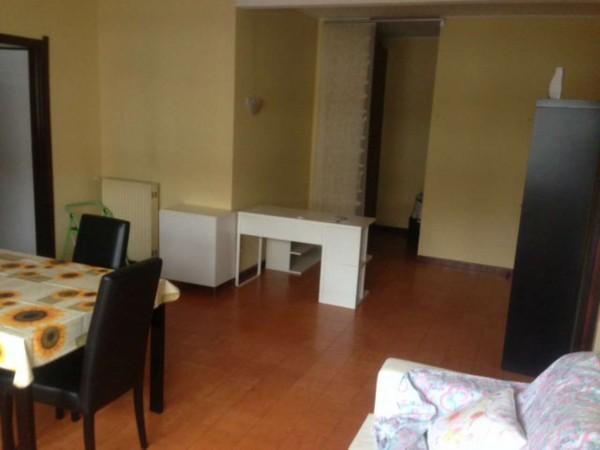 Appartamento in vendita a Roma, Con giardino, 68 mq - Foto 12