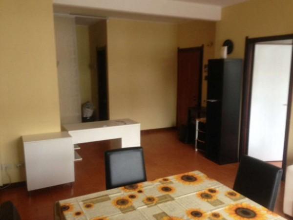 Appartamento in vendita a Roma, Con giardino, 68 mq - Foto 13