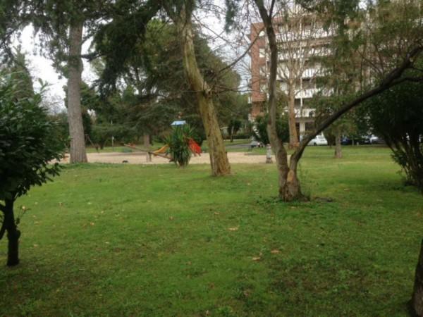 Appartamento in vendita a Roma, Con giardino, 68 mq - Foto 4