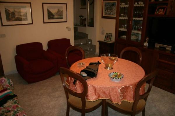 Villetta a schiera in vendita a Alessandria, Litta Parodi, 90 mq - Foto 7
