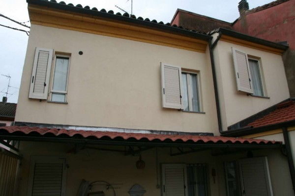 Villetta a schiera in vendita a Alessandria, Litta Parodi, 90 mq - Foto 9