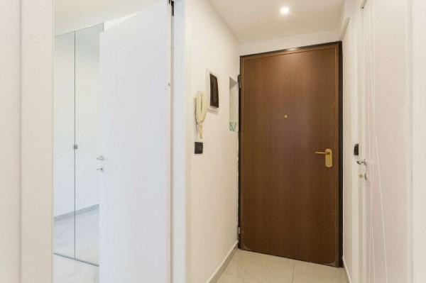 Appartamento in vendita a Sesto San Giovanni, Rondo, Con giardino, 40 mq - Foto 4