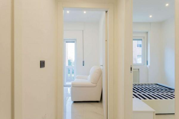Appartamento in vendita a Sesto San Giovanni, Rondo, Con giardino, 40 mq - Foto 6