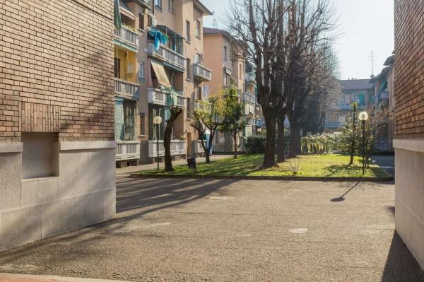 Appartamento in vendita a Sesto San Giovanni, Rondo, Con giardino, 40 mq - Foto 2