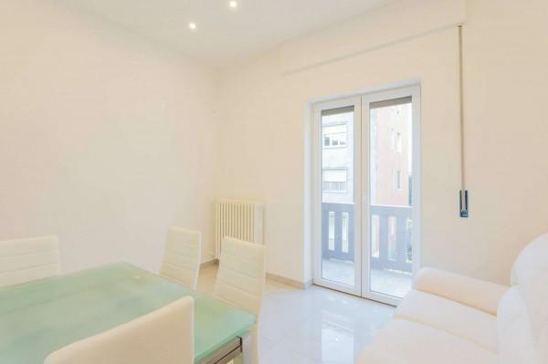Appartamento in vendita a Sesto San Giovanni, Rondo, Con giardino, 40 mq