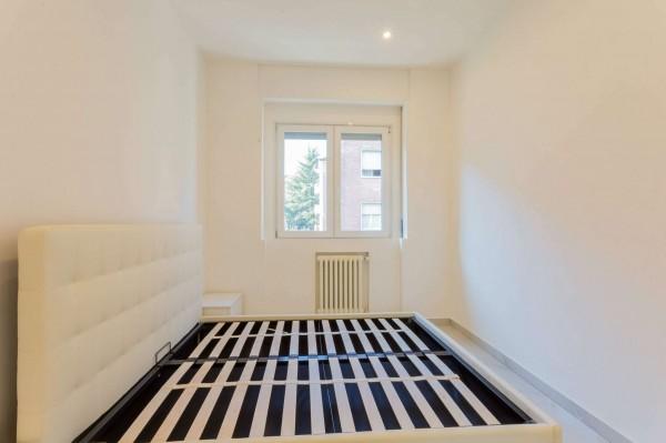 Appartamento in vendita a Sesto San Giovanni, Rondo, Con giardino, 40 mq - Foto 8