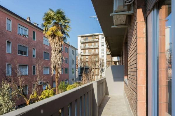 Appartamento in vendita a Sesto San Giovanni, Rondo, Con giardino, 40 mq - Foto 9