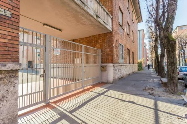 Appartamento in vendita a Sesto San Giovanni, Rondo, Con giardino, 40 mq - Foto 3